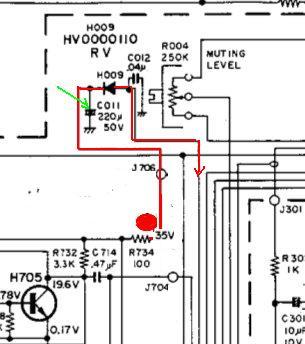 ampli Marantz 2230 e In Phono bassissimo - Pagina 2 35v10